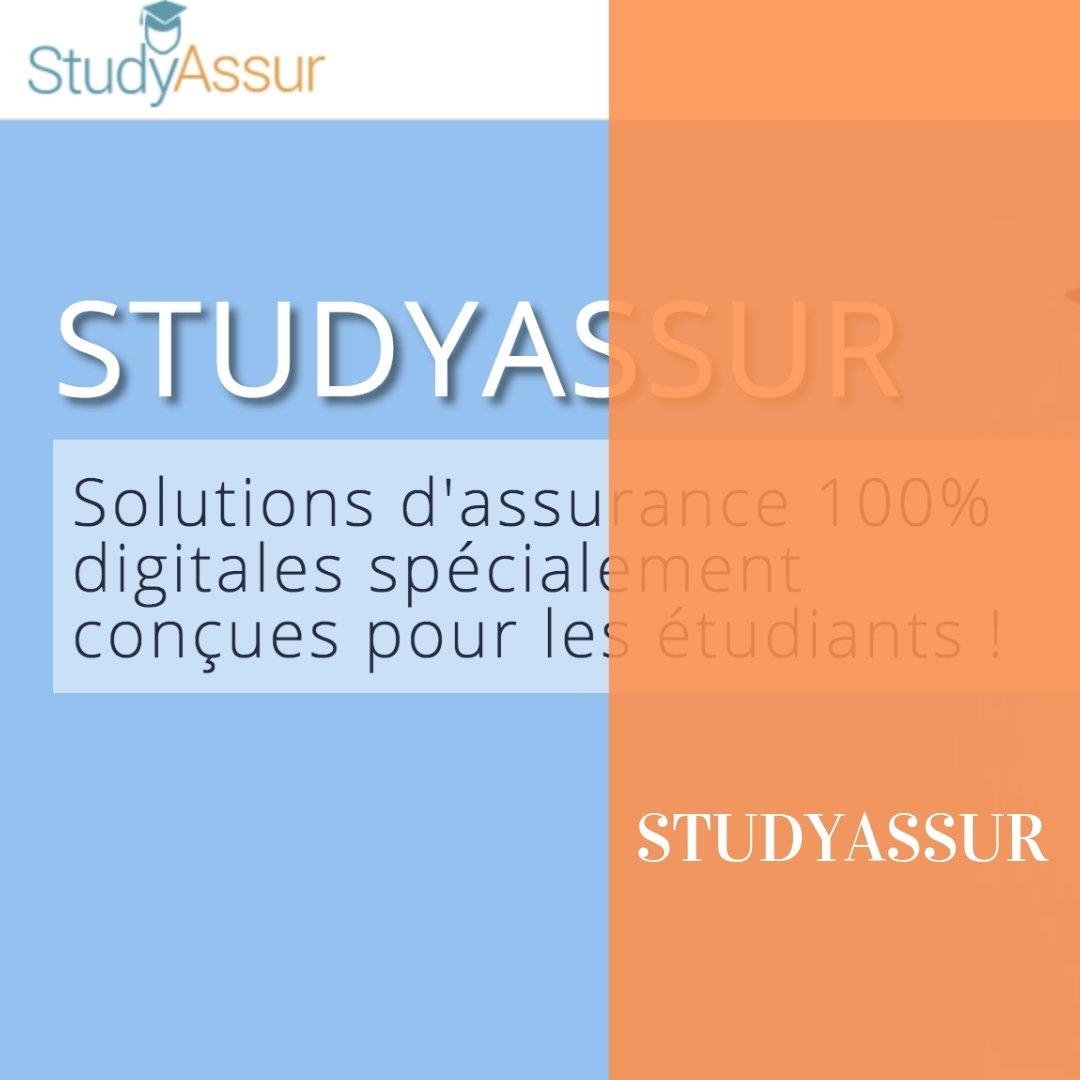 STUDYASSUR