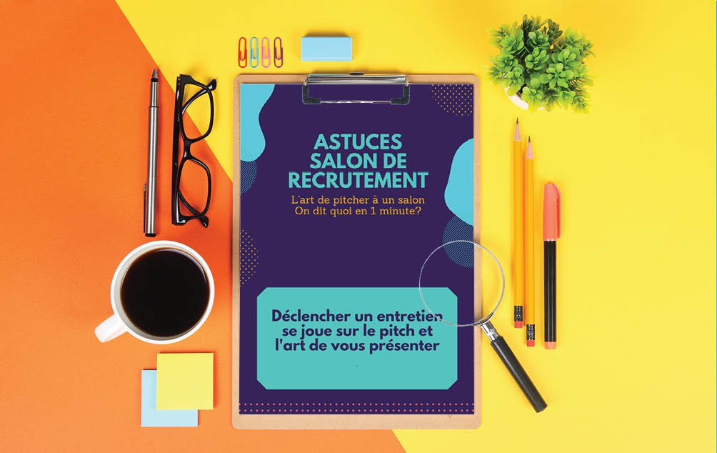 salon recrutement