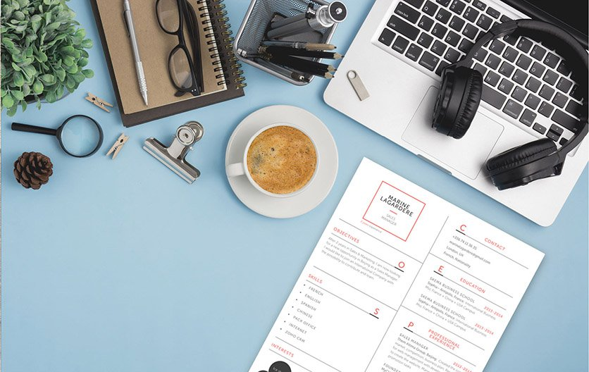 The best resume format out there! Get that dream job!
