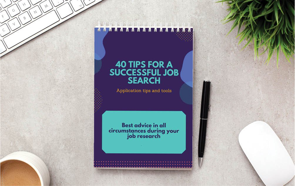 Lead an effective job research