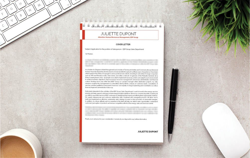 Excellently chose set of colors for this simple resume format