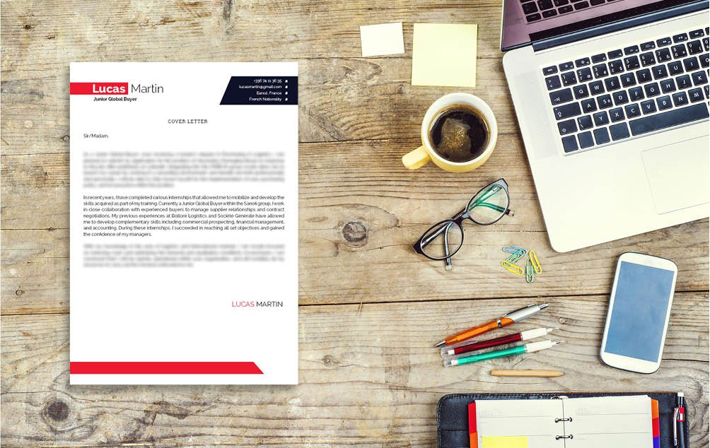 Looking to create a cover letter? Then this insurance  cover letter is your sure bet