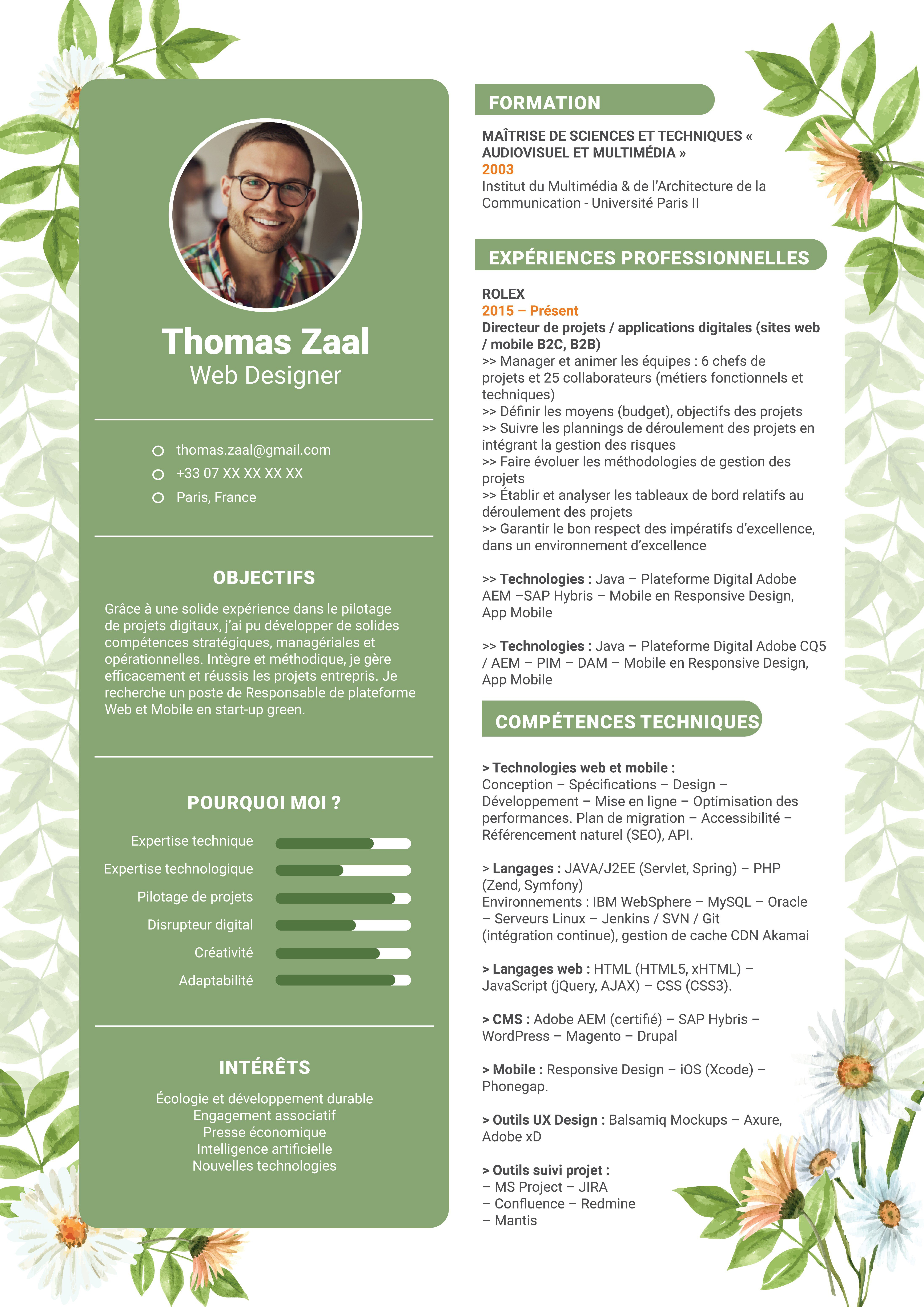Resume 5_webdesigner with green style.jpg