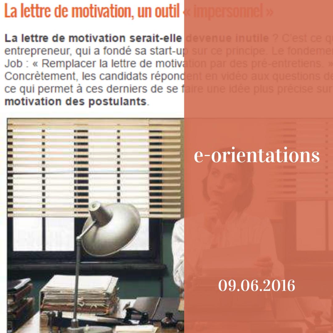 e-orientation