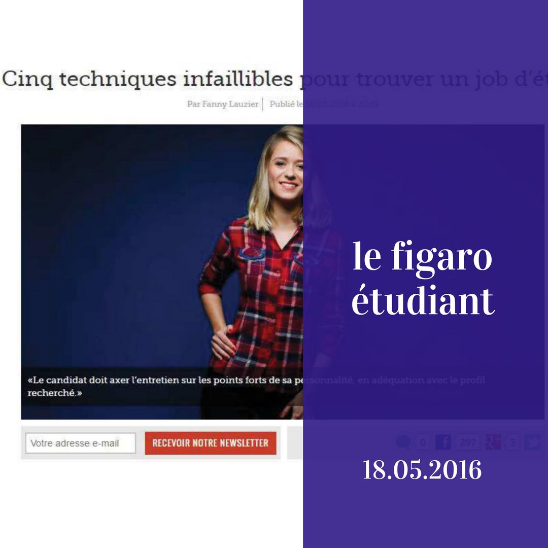 Figaro Mycvfactory