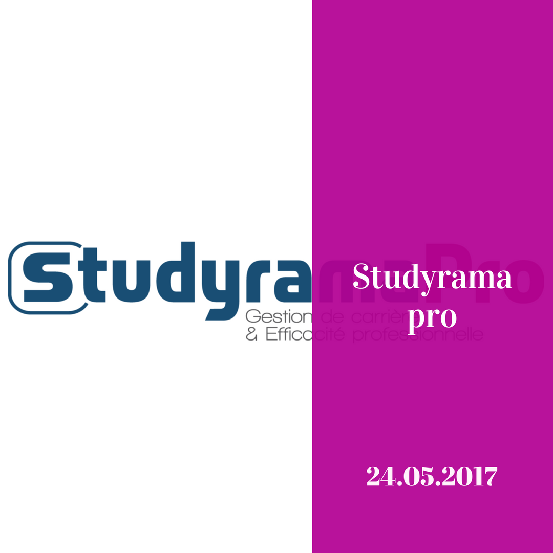 studyrama pro 2