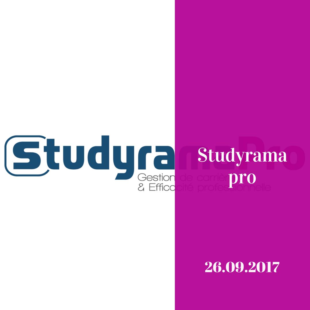 studyrama pro3